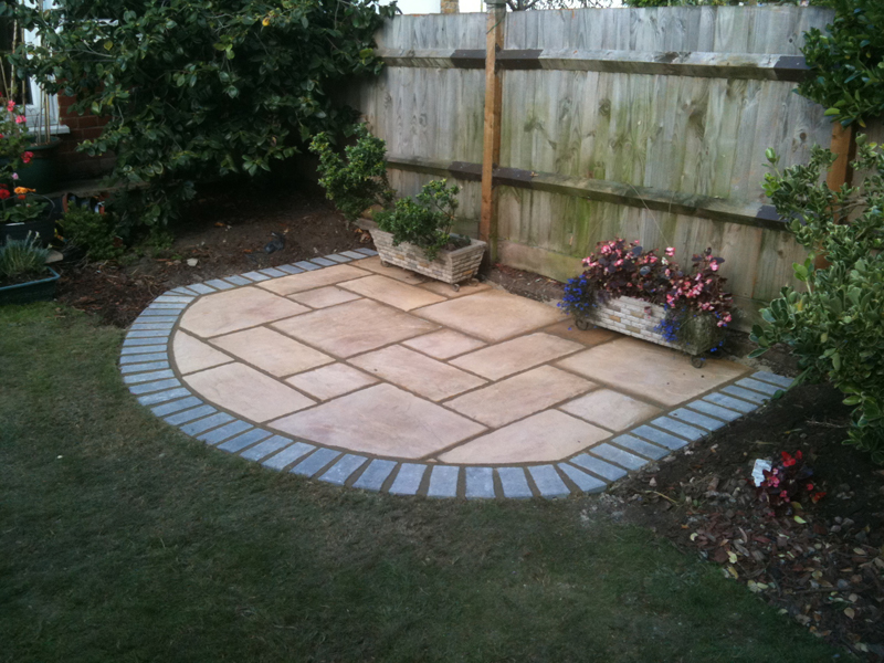 Block Paving Company Patio Contractors Surrey Amp London